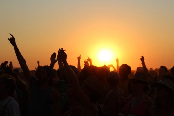 Public au Reggae Sun Ska