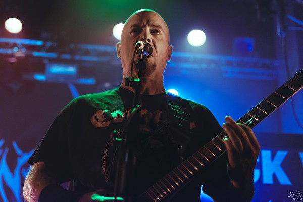 Dying Fetus, petit bain, John Gallagher, metal, live, garmonbozia,