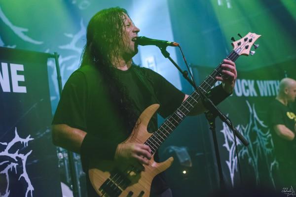Dying Fetus, metal, live, brutal, report, petit bain, Sean Beasley,