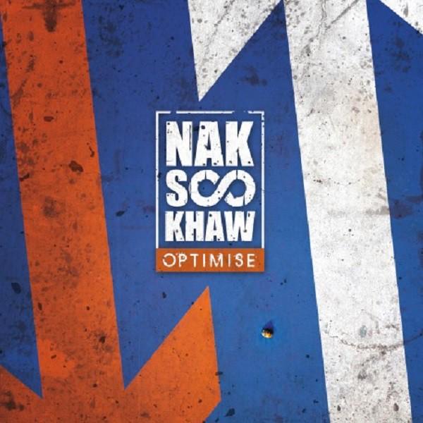 Cover Optimise - Naksookhaw