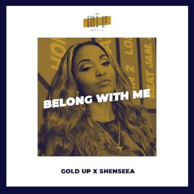 Cover Belong With Me - Shenseea