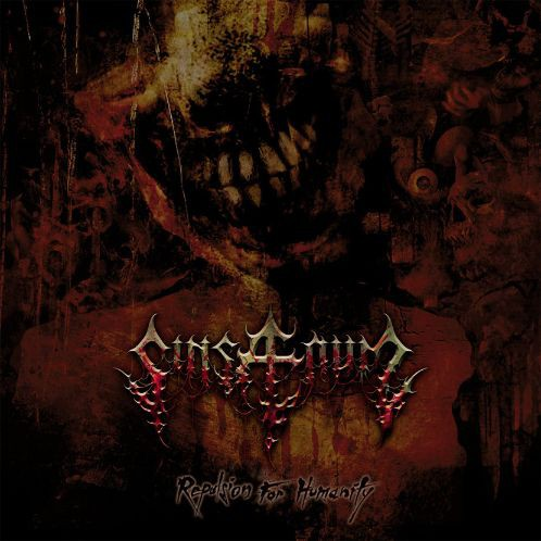 Sinsaenum, review, repulsion for humanity, death metal,
