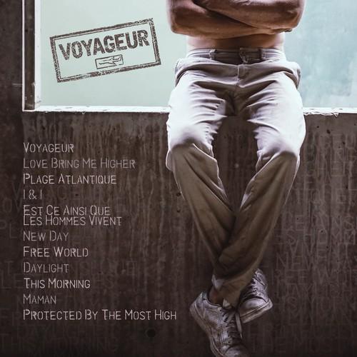 Pierre Nesta - Voyageur, Tracklist