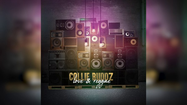 Collie buddz love & reggae