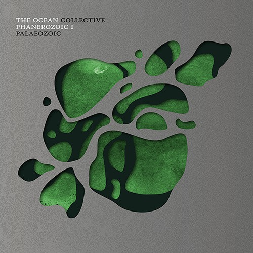 The Ocean Collective, Permian: The Great Dying, Phanerozoic, nouveau single, nouvel album, 2018