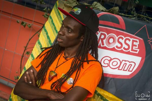 bafing kul, nomade reggae festival, 2018