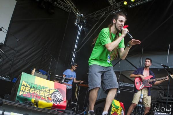 nomade reggae festival, frangy, dub silence