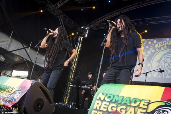 nomade reggae festival, frangy, mellow mood
