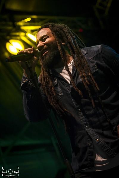 nomade reggae festival, frangy, ky-mani marley