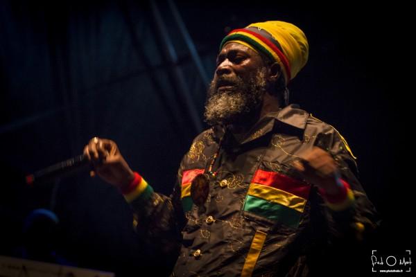 nomade reggae festival, frangy, capleton