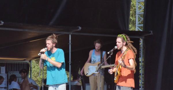 Dub Silence au Reggae Sun Ska