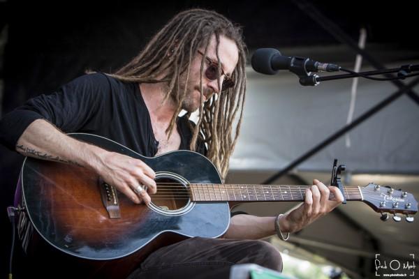 nomade reggae festival, frangy, vanupié