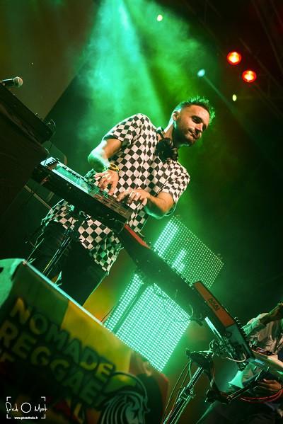nomade reggae festival, frangy, manudigital