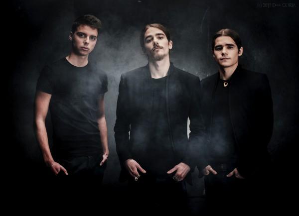 2018, EP, Theraphosa, Season of Mist, metal progressif