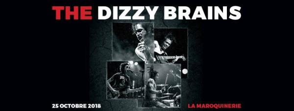 madagascar, garage, Tany Razana, nouvel album, the dizzy brains