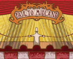logo cirque fair to midland