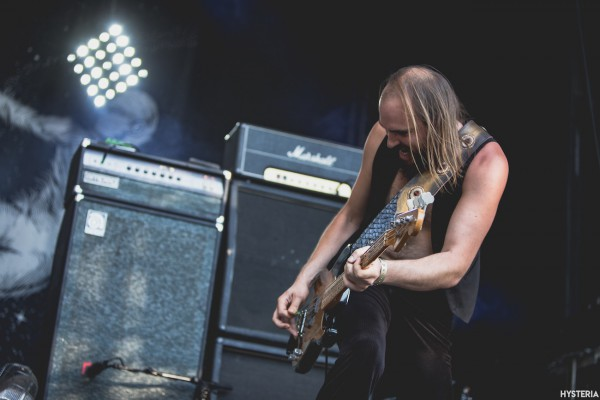 sylak open air, 2018, the rock runners, kadavar, rock, psychedelic, stoner, hysteria
