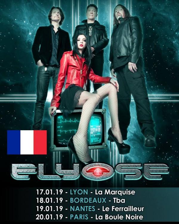 Elyose tour