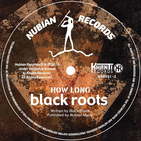 Black Roots - How Long Single