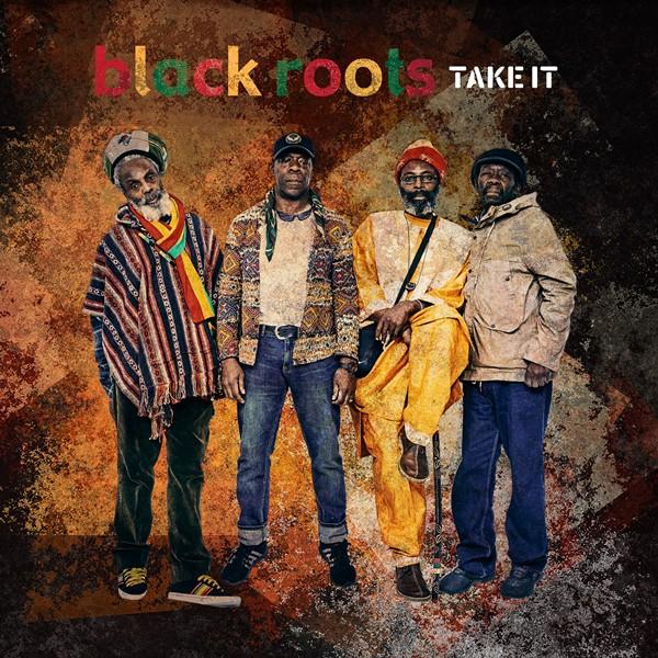 Black Roots, Take It