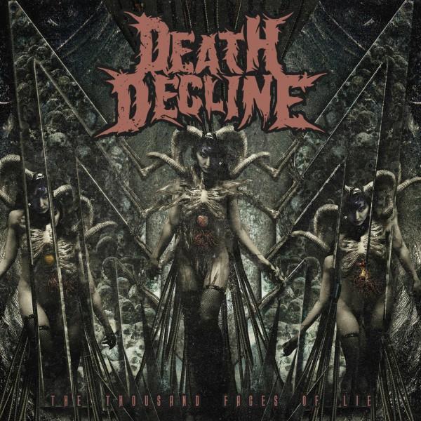 Death Decline, nouvel album, 2021, Studio Artmusic