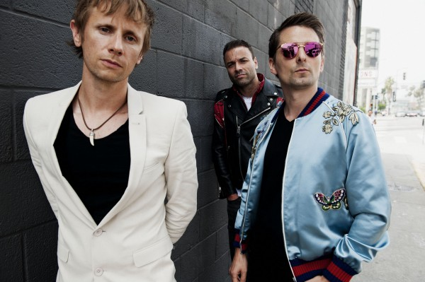 Muse, simulation theory, album, rock, interview