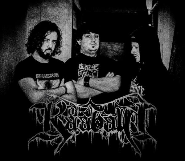 Kaabalh, metal, death, doom, putrid, dolorem