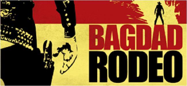 Bagdad Rodéo live  New Morning