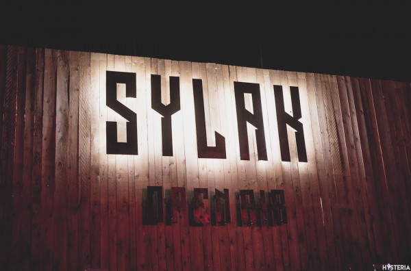 sylak open air, 2018, metal, the rock runners, ambiance, huitième édition, hysteria