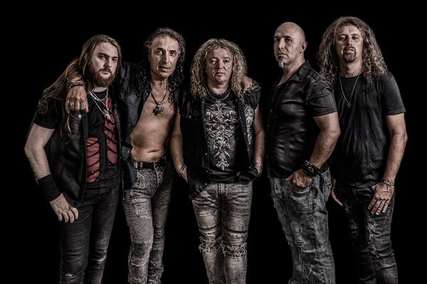 2018, oblivion, interview, resilience, power metal, gueulard +