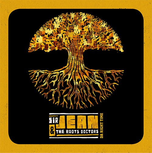 sir jean & the roots doctors, da right time, dibyz music