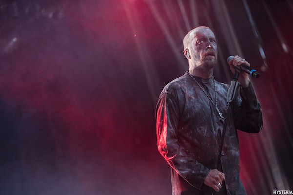 Bloodbath, Sylak Open Air, 2018,