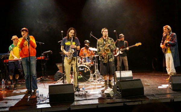The Sagittarians, Sonambule Gignac (19/10/2018)