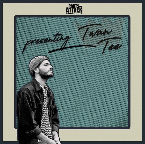 Roots Attack Presenting Twan Tee - recto