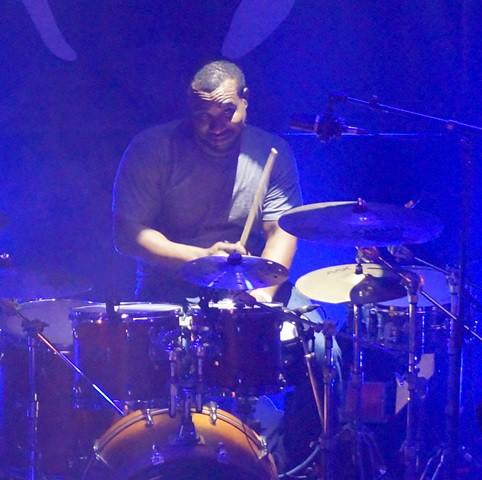 Joe Fagan, Groundation (The Next Generation), Rockstore Montpellier (24/10/2018)
