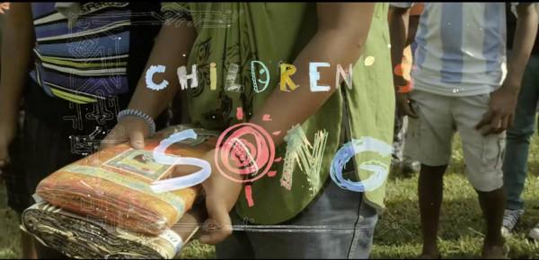 marcus gad, tamal, children's song
