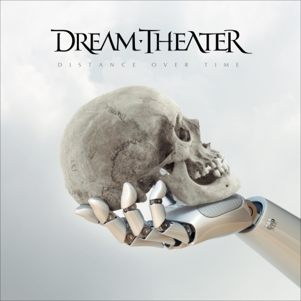 Dream Theater, Distance over Time, Scenes from a Memory, John Petrucci, Inside Out