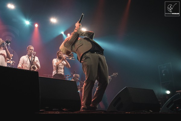 Danakil au Baco Reggae Festival