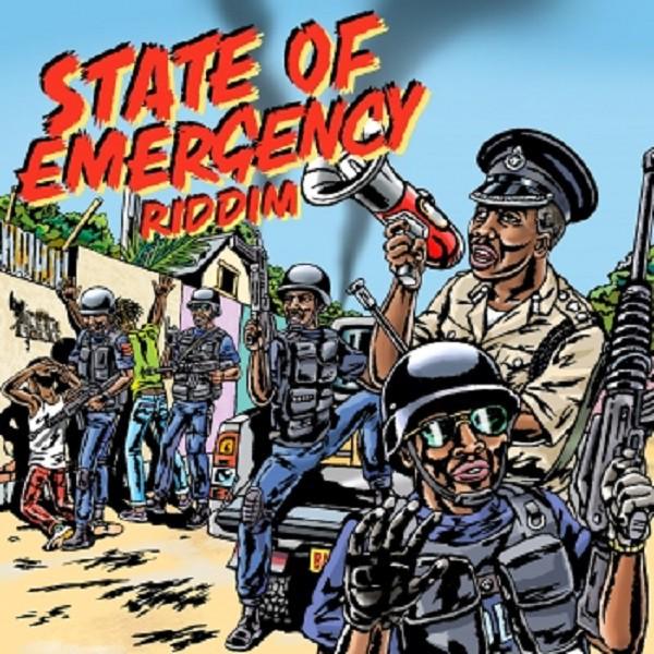 Maximum Sound - State of Emergency Riddim