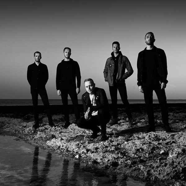 architects, holy hell, epitaph records, metalcore, uk, new, album, out, 2018