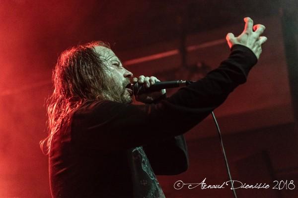 2018, Festival, Entombed A.D.