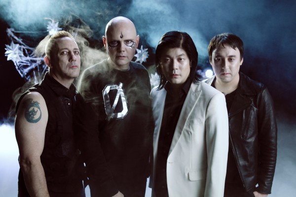 Smashing Pumkins, Gros con, Musiciens, James Iha