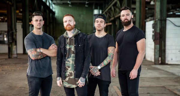 Memphis May Fire Line Up 2018