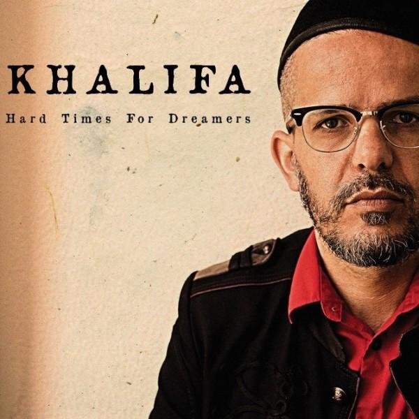 Khalifa - Hard Times to Dreamers