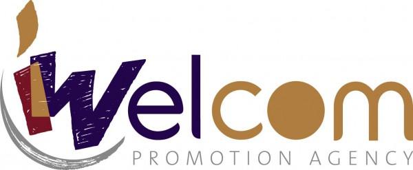 IWelcom Logo