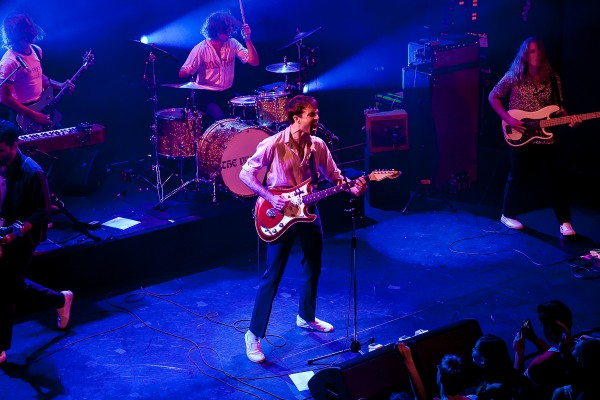 the vaccines, when young, indie-ock, l'alhambra, indie-rock, wreckin bar (ra ra ra)