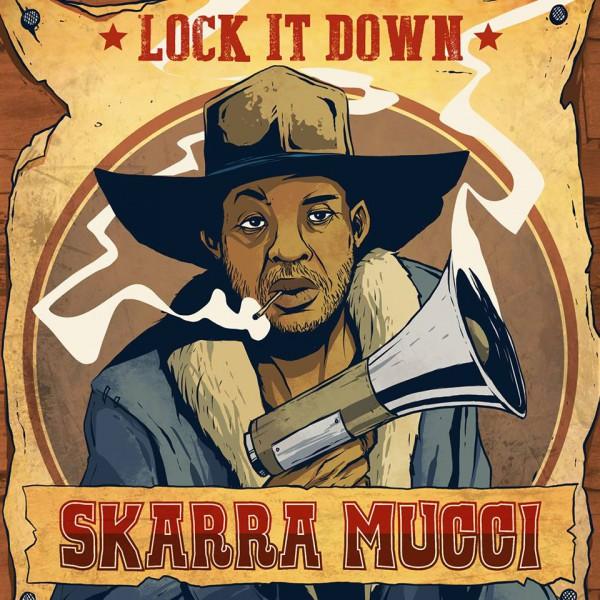 skarra mucci, lock it down, dancehall