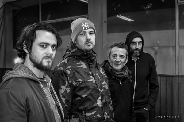 La Marine, Tigre, Punk, Rock, Fangio, Nouvel EP, 2018