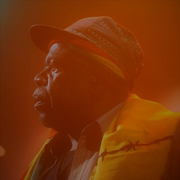 Charles Bryan, Black Roots, Trabendo Paris (15/11/2018)