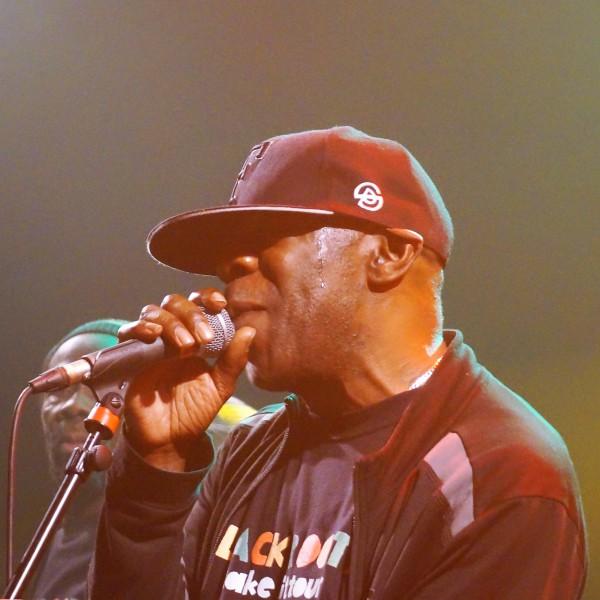 Carlton Smith, Black Roots, Trabendo Paris (15/11/2018)